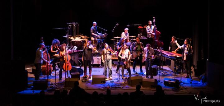 Orchestre Tout Puissant Marcel Duchamp XXL @ Les Docks
