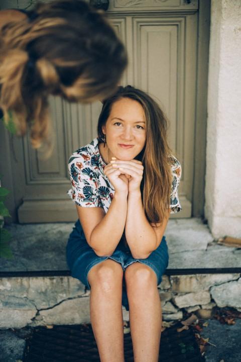 Sophie Hunger @ Rosenhof